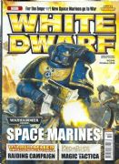 White Dwarf 346 October 2008